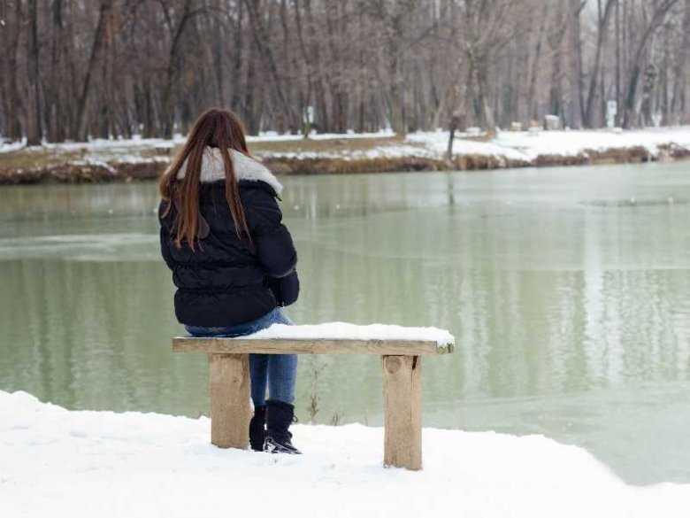 23 lutego - Międzynarodowy Dzień Walki z Depresją