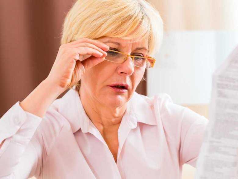 Menopauza i spadek hormonów