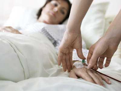Jednodniowy zabieg ginekologiczny w szpitalu