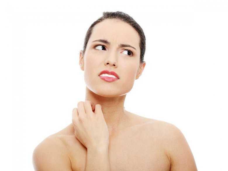 Jak żyć z alergią kontaktową?