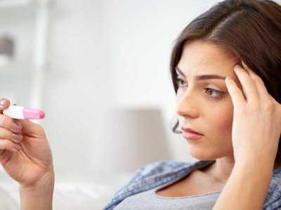 Wpływ problemów z zajściem w ciążę na psychikę