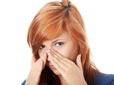 Zapalenie zatok szczękowych - objawy, diagnoza, leczenie
