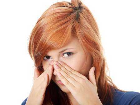Kolor skóry na twarzy a zdrowie
