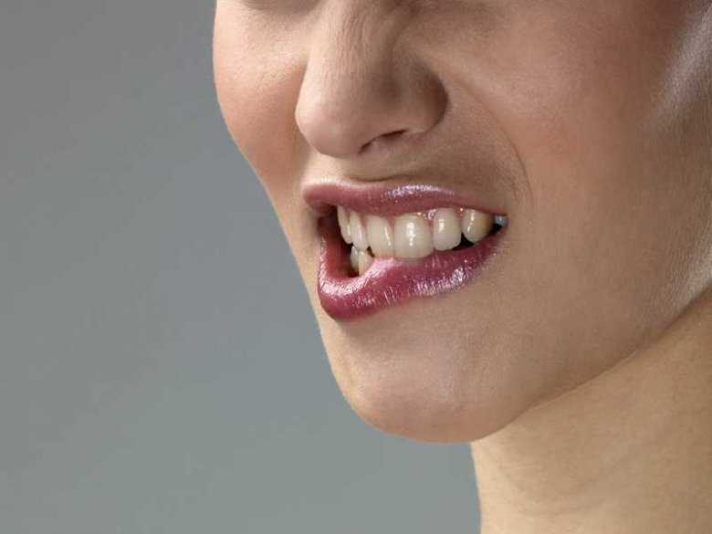 Owrzodzenia w jamie ustnej