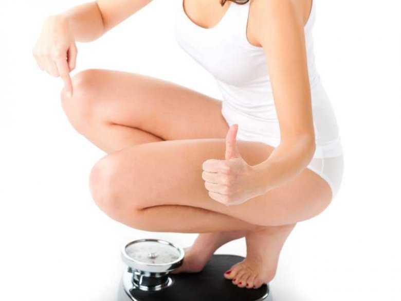 Dbanie o właściwą wagę, dieta