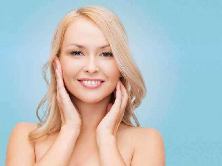 Pielęgnacja włosów i cery u kobiet