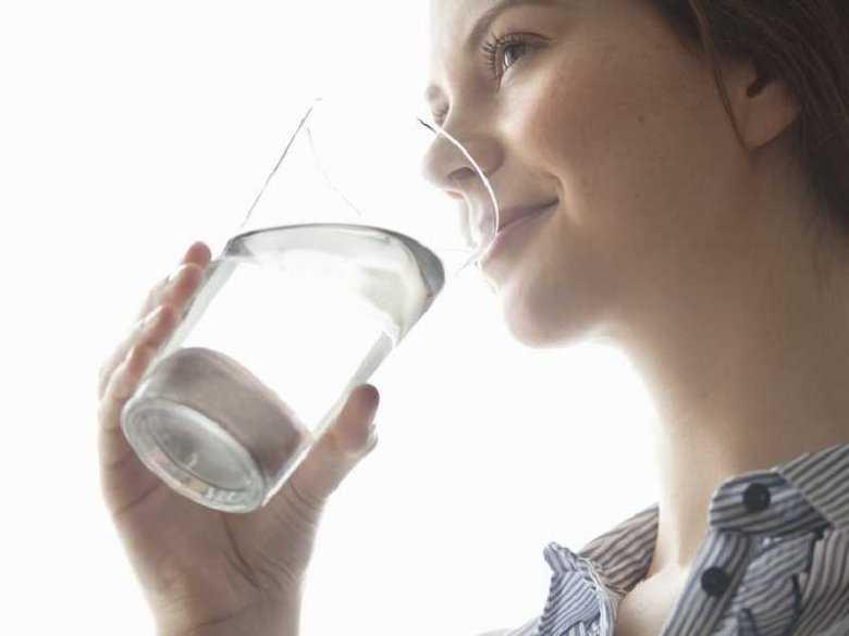 Zapotrzebowanie na wodę u zdrowego dziecka