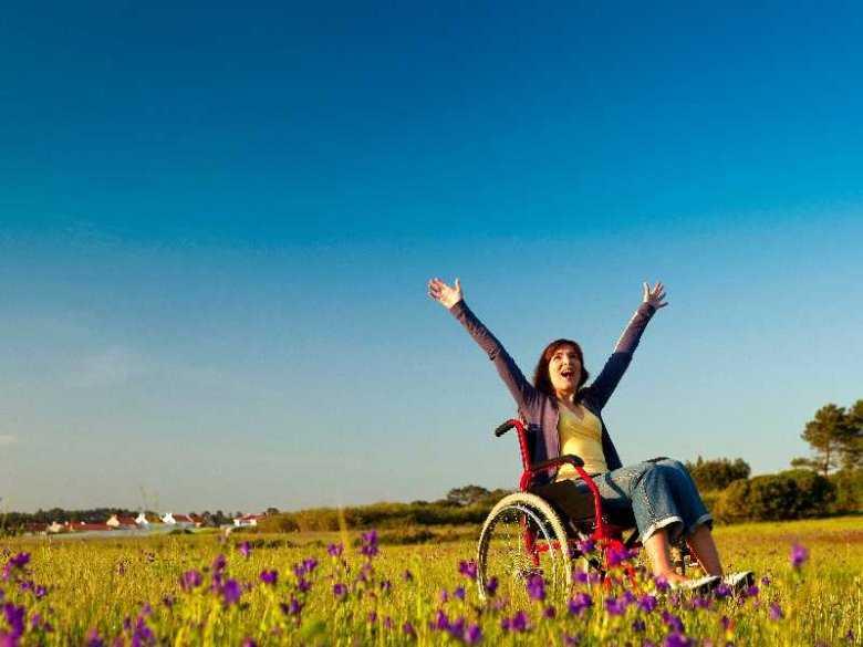 Projekt: Aktywna niepełnosprawna