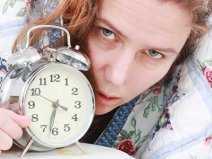 Zaburzenia snu w chorobie Parkinsona