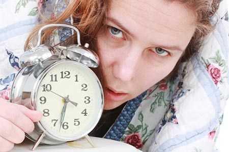 Zaburzenia snu - kiedy problem, a kiedy choroba?