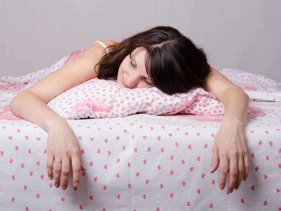 Narkolepsja a zaburzenia snu