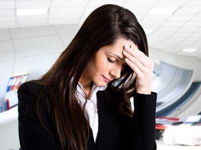 Wpływ stresu na organizm człowieka