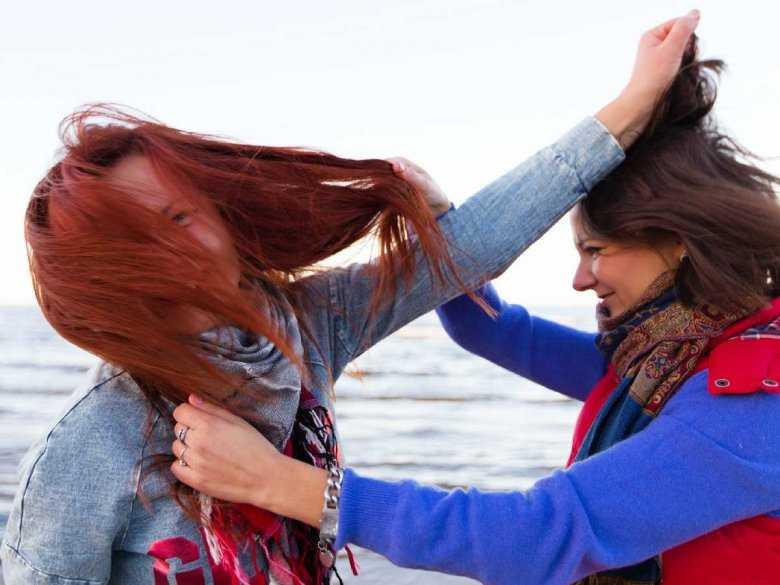 Skłonność nastolatków do agresji a myślenie o jej konsekwencjach