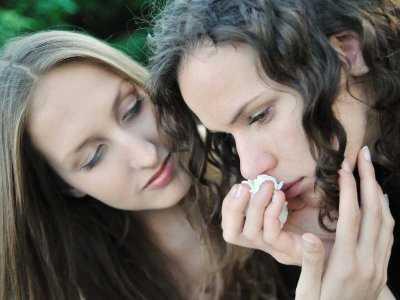 Zaburzenia psychotyczne i zaburzenia nastroju a zaburzenia komunikacyjne