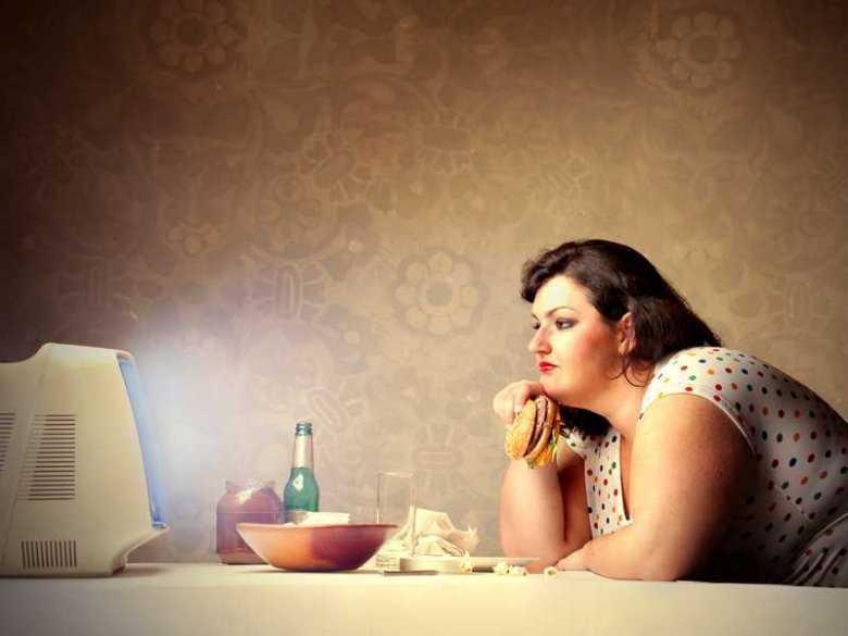 Ukryte przyczyny nadwagi u młodych Amerykanek