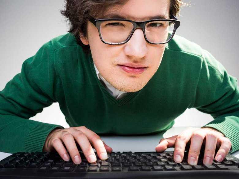 Poznaj zagrożenia, które płyną z Internetu!