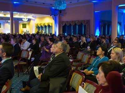 Relacja z konferencji Danube 2009 w Kazimierzu Dolnym