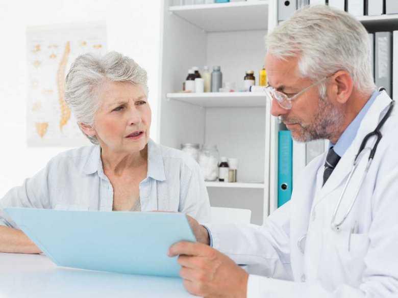 konsultacja, menopauza, panthermedia, b42925295