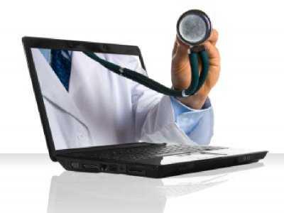 Lekarz w internecie czyli wizerunek profesjonalisty