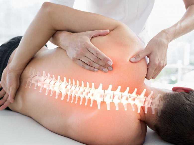 Urazy rdzenia kręgowego