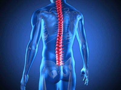 Uszkodzenie rdzenia kręgowego a fizjoterapia