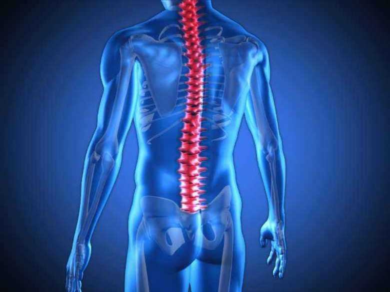 Stenoza kanału kręgowego- czym jest?