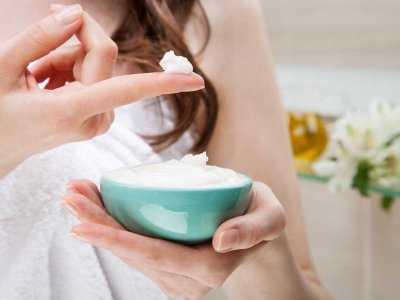 Środki kosmetyczne o działaniu leczniczym