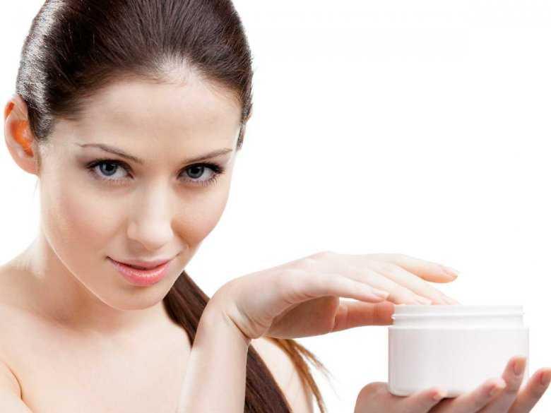 Kosmetyki pielęgnacyjne dla kobiet