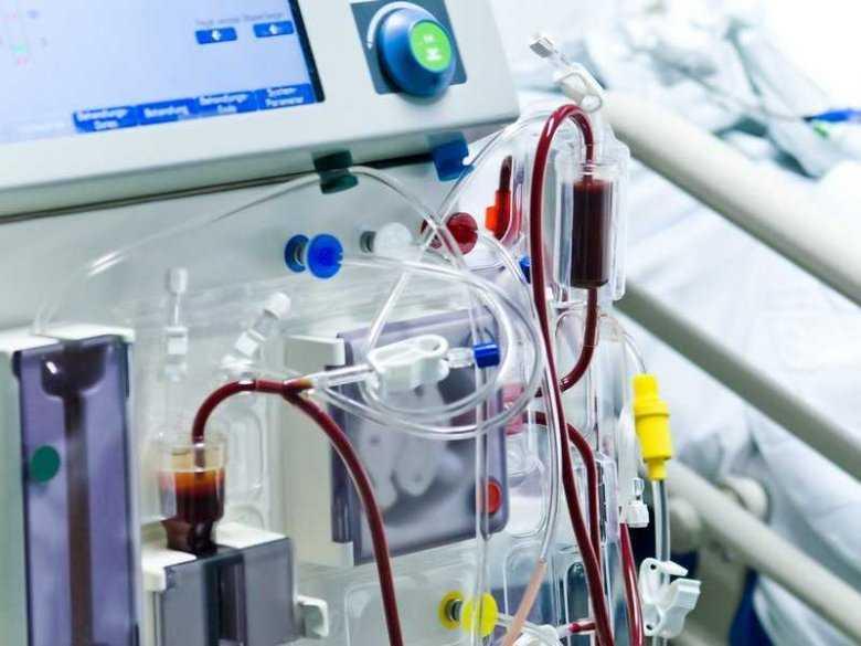 Częstość zakażeń wirusem HCV u pacjentów poddawanych w dzieciństwie transfuzjom krwi