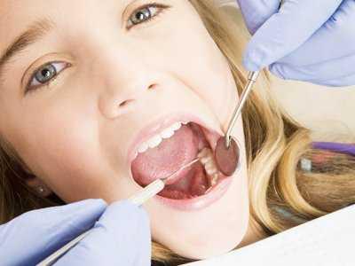 Kiedy mamy do czynienia z tzw. zębami zatrzymanymi?
