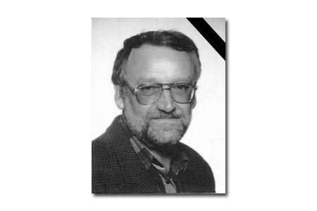 Zmarł dr Krzysztof Czuma