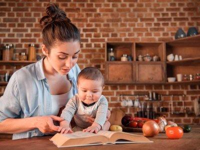 Kobieta – menedżer rodziny