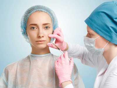 Botoks a ciąża i karmienie piersią