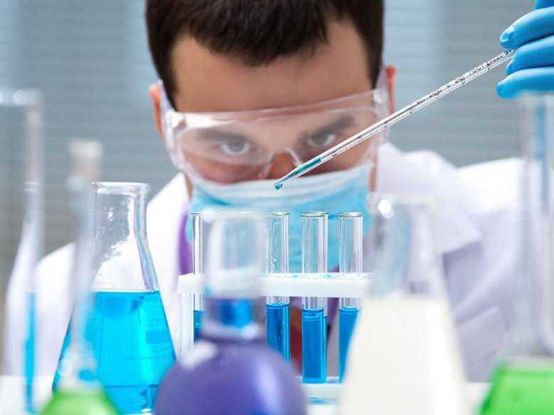 Badania laboratoryjne prowadzone nad lekami