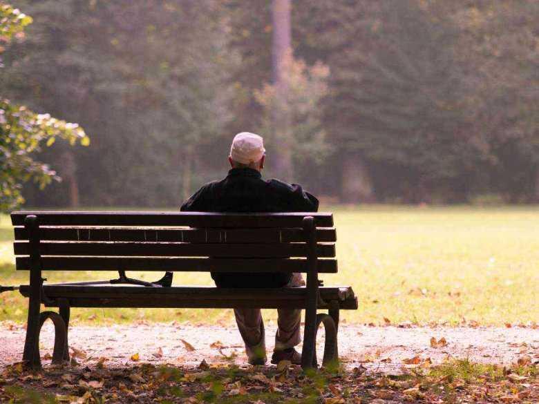 Izolacja w depresji i schizofrenii