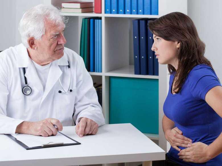 Konsultacja z lekarzem