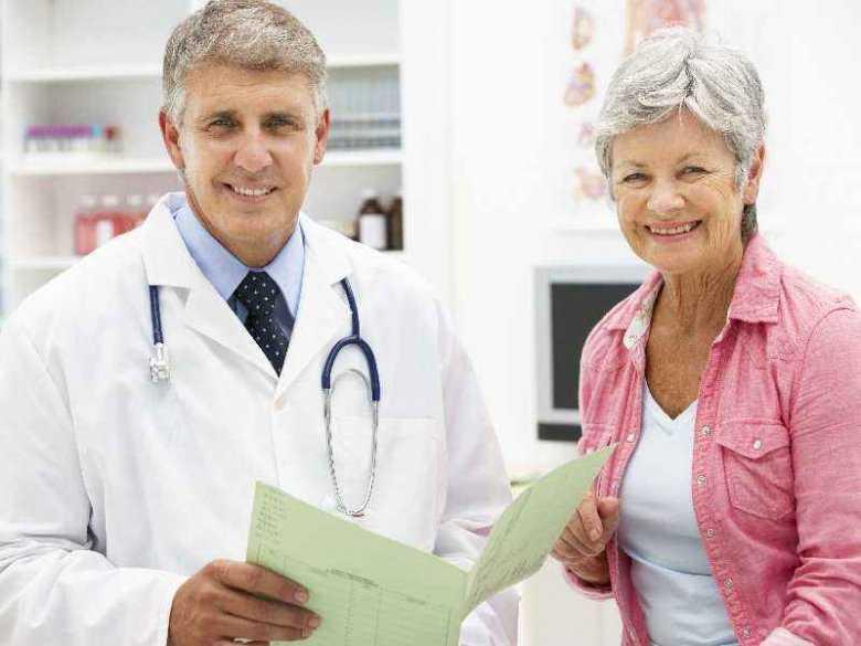Leczenie przetok pęcherzowo-pochwowych u kobiet