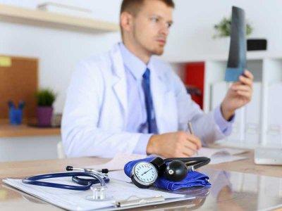 Poziom opieki kardiologicznej nad chorymi na schizofrenię