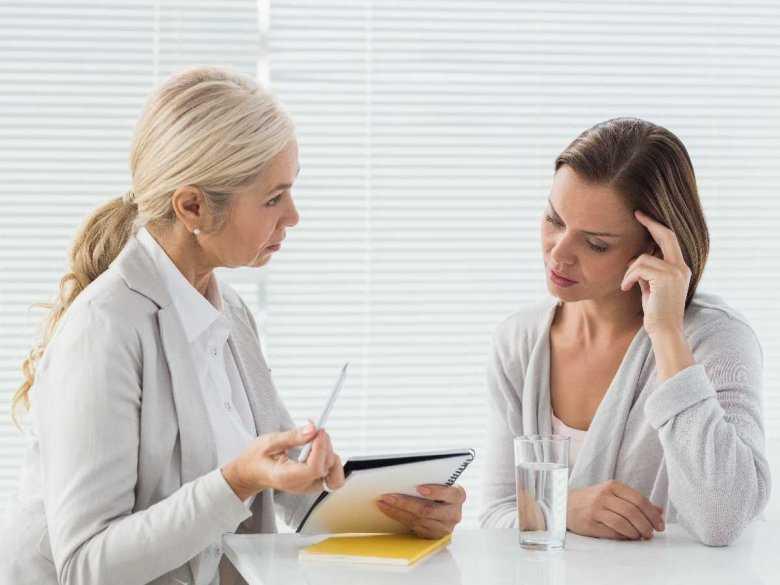 Konsultacja lekarska, Postawienie diagnozy pacjentowi