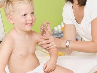 Czy szczepienia są związane z większym ryzykiem alergii?