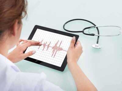 Przyczyny i objawy niewydolności serca
