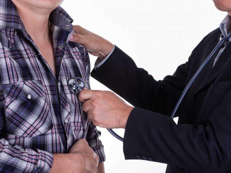 Coraz więcej osób chorych na gruźlicę