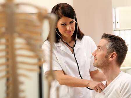 Jak wygląda badanie neurologiczne?