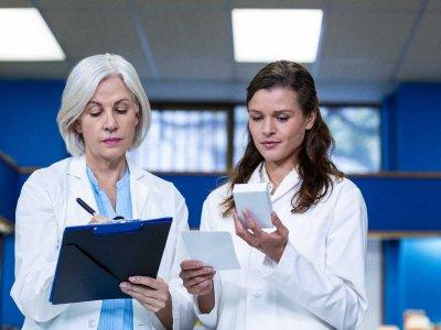 Jersinioza - coraz częściej diagnozowana?