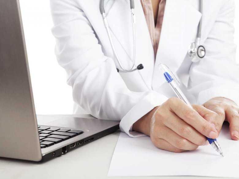 Wpływ depresji lekarzy na liczbę popełnianych przez nich błędów