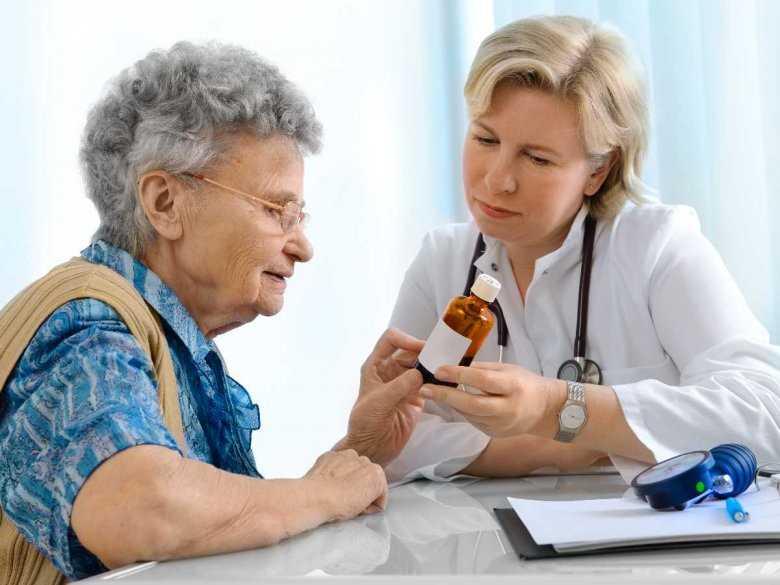 Rodzaje ChAD a farmakoterapia