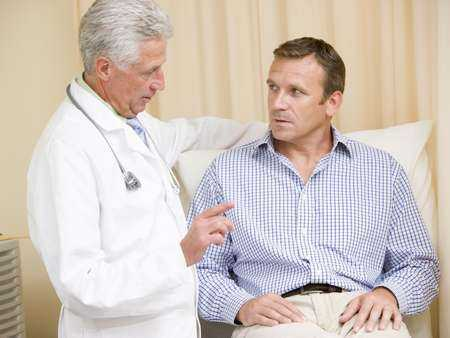 Spodziectwo - objawy, diagnoza, leczenie