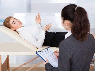 Pierwsza konsultacja