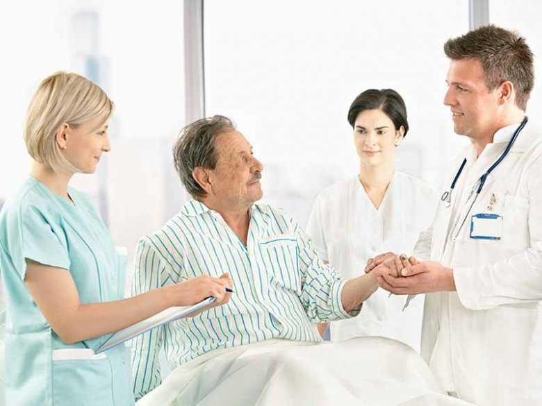 Rak skóry – wiedza pacjentów o swojej chorobie