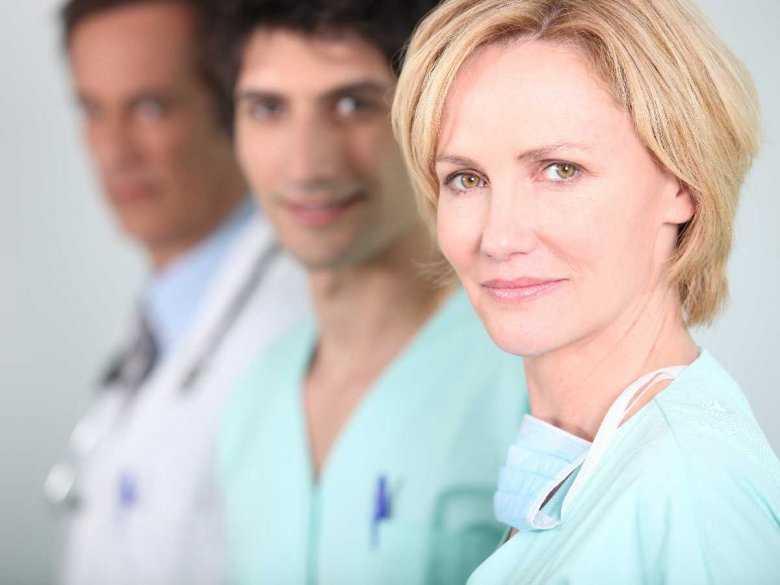 Światowy Dzień Zdrowia i Dzień Pracownika Służby Zdrowia
